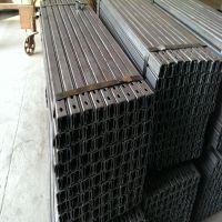 云南C型钢冲孔切割加工材质q235规格80*50*20*2.5