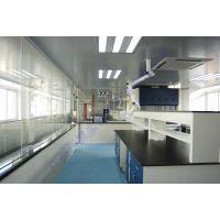 WOL承接东莞仪器室 医疗器械实验室通风系统整体工程装修