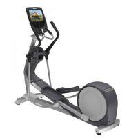 必确椭圆机EFX781美国原装进口椭圆机必确进口健身器材国贸展厅免费体验