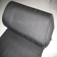 橡塑海绵保温材料 汽车空调管用