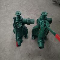 3寸农用汽动灌溉水泵三鱼牌农用喷灌泵