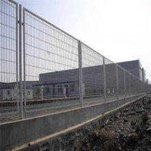 机场护栏网厂家 护栏网批发 车间围栏网