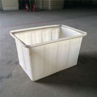 批发200L塑料方箱 PE食品级 水产品周转箱 纺织印染箱 可混批 颜色可定制