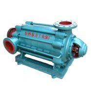 MD280-65*3矿用多级泵 MD280-65*4耐磨多级泵 MD280-65*5高压防爆电机