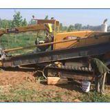 容城县非开挖定向钻顶管施工队伍