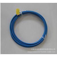 長江高壓無氣噴塗機原裝8*10米高壓軟管 噴漆管 長度可定制 噴塗配件