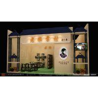 广州展台设计搭建风格技巧展览商业的小秘密