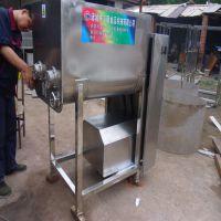 生产供应饺子拌馅机 康汇机械肉馅拌料机 双绞龙拌馅机