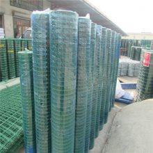 家禽隔离栅价格 浸塑波浪网厂家 绿色养殖铁丝网