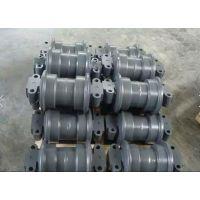 销售小松挖掘机PC300-7支重轮 小松原装配件