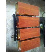 广东德普龙特制铝材质方通加工定制厂家供应