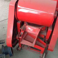 家用小型花生脱壳机价格宏瑞专业制造花生脱壳机