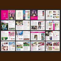 深圳机关商务报刊设计印刷,期刊杂志排版定做