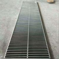 耀荣 水上公园不锈钢排水沟盖板 不锈钢排水格栅 新款加工