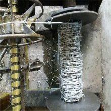 防盗刺丝 刺绳护栏 热镀锌刺绳