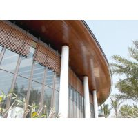 铝单板室内铝幕墙@吊顶装饰铝单板天花
