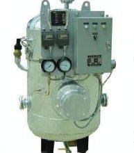 船用海水柜淡水柜ZYG组装式压力水柜 CCS证书齐全