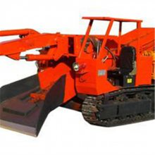 九州供应优质履带式装岩机 质量上乘 欲购从速