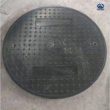 加油站装修产品定制 树脂防爆防静电承重井盖 华强双层防水井盖