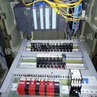 徐州台达专业研发设计电控系统PLC编程软件开发
