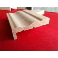 全国批发 室内 实木线条 橡胶木线条 佛山斯柏林装饰材料