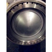 BQ360H焊接式偏心半球阀-ZFV