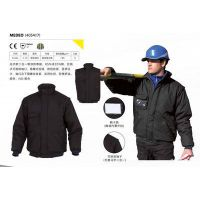 代尔塔405417 经典款二合一户外防寒服 可脱卸袖口 广州批发