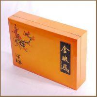 深圳定制高档礼盒 天地盖精品盒定做 茶叶包装盒设计印刷