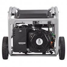 小型5KW汽油发电机 手推式发电机组