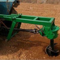 亚博国际娱乐官方优惠机械 挖坑机 拖拉机带挖坑机 后悬式挖洞机厂家