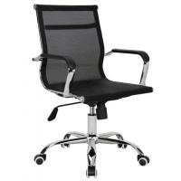 深圳办公室电脑椅-现代简约椅-办公室休闲椅(北魏办公椅)