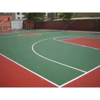 硅pu篮球场北京中体宏达体育