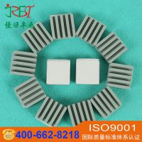 批发发热元件专用碳化硅陶瓷片 碳化硅陶瓷散热片