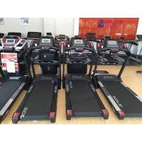 苏州跑步机健身器材专卖店SOLE/速尔用豪华跑步机F85