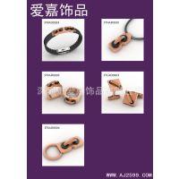 定制云南保山杨柳南红玛瑙男式戒指 定制铜饰品 首饰 耳针
