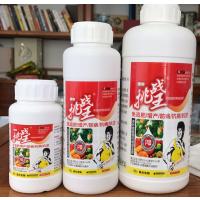 高效液肥叶面肥果树蔬菜大瓶装植物挑战王 防病 好的叶面肥