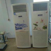 河北煤改电家庭用柜式风机盘管采暖 采暖用水温空调代替暖气片