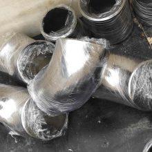 四川电厂排水管道1020×10 20#大口径对焊弯头 长半径90度弯头 【润宏】