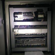 供应净化空调自控,西门子PLC控制空调恒温恒湿控制柜控制箱自控箱控制器