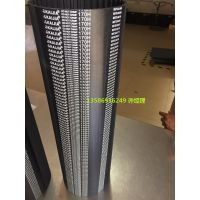 供应KAIJIA牌橡胶环形皮带 H530 H525 H520 H515耐磨氯丁橡胶传动皮带