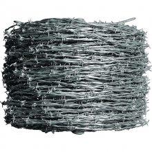 镀锌刺丝 刺绳臂 刺绳机价格