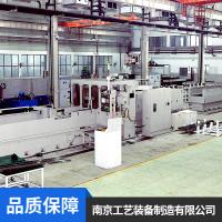 南京工艺牌高效率滚珠直线丝杠副按规格定制厂家报价