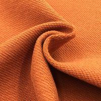 32S针织面料100%棉卫衣布时尚面料
