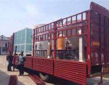 常州到九龙坡物流专线 提供门到门运输服务