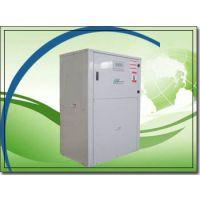 泰兴地源热泵安装