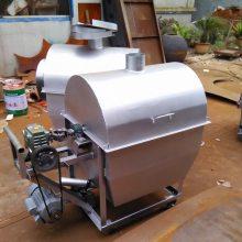 抄瓜子机多少钱 咖啡豆炒货机厂家