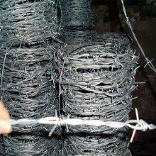 铁刺丝 铁路刀片刺绳 刀片刺绳包装
