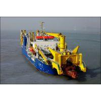 江苏河道专用清淤船河道清淤机挖泥船