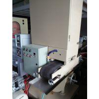 五金机械零件去毛刺磁力抛光机上海泰创H250去毛刺磁力抛光机械设备制造厂