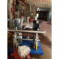 铜川宜君新型供水设备 HA-3058